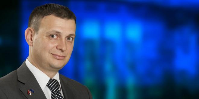 Заменик председника општине Ненад Стевановић