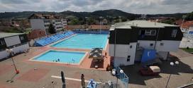 Izvođenje radova na rekonstrukciji i dogradnji Sportskog centra u Osečini