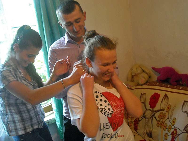 Albanke za udaju kontakt - Stranica za upoznavanje