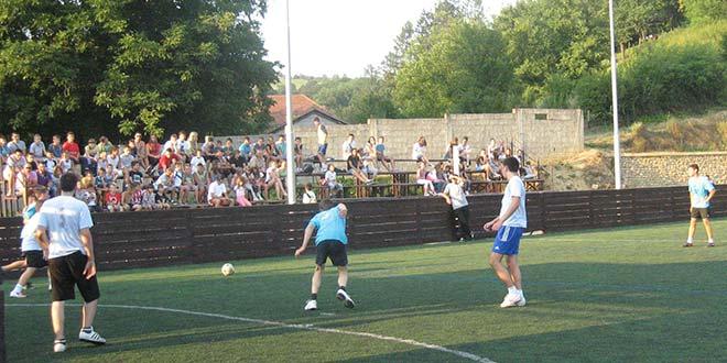 Osam timova na turniru u malom fudbalu za Milana