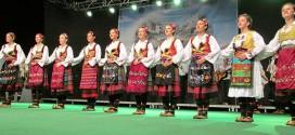 Gostovanja folkloraca iz Osečine i Pecke