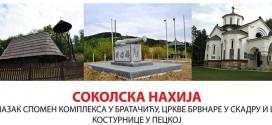 Turističke ture tokom Sajma šljiva u Osečini