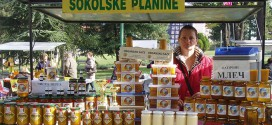 Nova priznanja za pčelarsku porodicu Marković iz Gunjaka