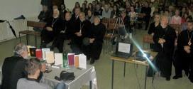 Dr Radomir Popović održao predavanje o Caru Konstantinu Velikom i Milanskom ediktu
