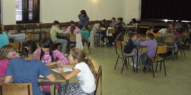 Kreativna radionica za decu