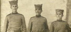 Stepan Vuković pogodio austrougarskog komandanta