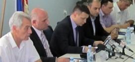 Prezentacija Regionalne razvojne agencije na sajmu Biznis baza