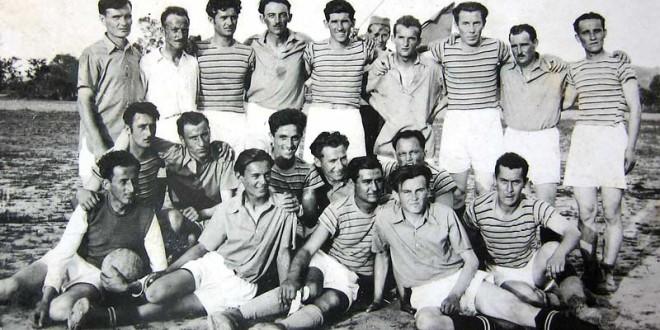 Фудбалски клубови у Осечини