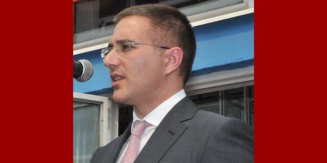 MEĐUNARODNI KOŠARKAŠKI TURNIR PIONIRA: Spektakl otvara Nebojša Stefanović, predsednik republičkog parlamenta