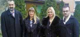 Delegacija Osečine posetila opštinu Rumu