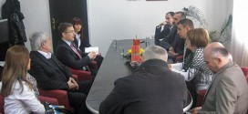 PREDSEDNIK REPUBLIČKOG PARLAMENTA U OSEČINI: O republičkim izborima u Srbiji tek sledi stav stranke