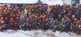 Хајка на Влашићку лисицу: 150 ловаца у потери