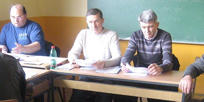 Skupština Udruženja pčelara iz Osečine
