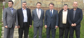 Izbori 2014: MINISTAR PROSVETE U OSTAVCI: Podrška brojnim projektima