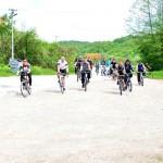 ОПШТИНА И МЛАДИ: Рај за бициклисте и здраве стилове живота