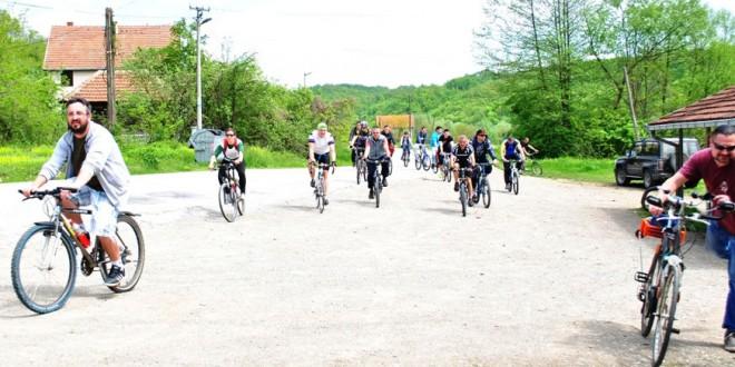 OPŠTINA I MLADI: Raj za bicikliste i zdrave stilove života