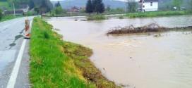 ПРОШЛОГ ВИКЕНДА: Нови поплавни талас