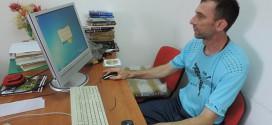 BIBLIOTEKA U OSEČINI: Elektronika iz Melburna