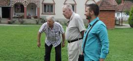 AMERIKANAC POSETIO OSEČINU: Impresioniran srpskim junaštvom