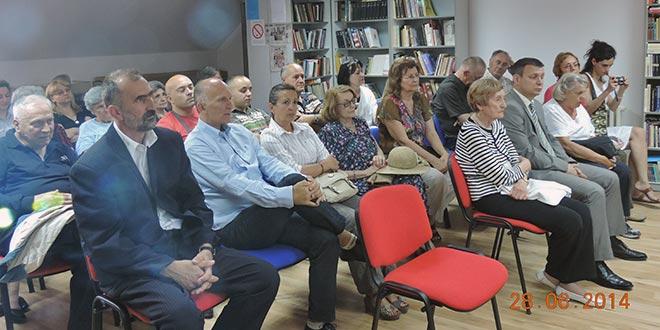 NOVA KNJIGA : Sećanja Ninka Petrović