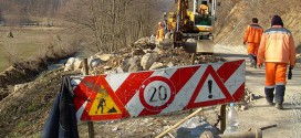 Набавкa услуге стручног надзора над извођењем радова на одржавању саобраћајне инфраструктуре