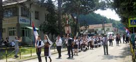 U Peckoj održana smotra folklora sa obala Drine