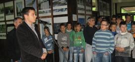 """IZLOŽBA U HOLU OSNOVNE ŠKOLE """"BRAĆA NEDIĆ"""": Srpski grobovi iz Velikog rata"""