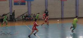 U SUBOTU I NEDELJU: Turnir pionira i petlića u malom fudbalu