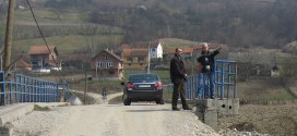NOVE NEPOGODE: Reka Pecka pokidala elektro mrežu