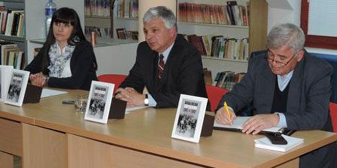 NOVA KNJIGA BRANKA MATIĆA: Valjevski partizani na fotografijama Rada Jokića