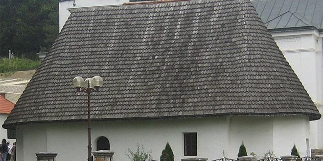 KRSNA SLAVA BRATSTVA I JUBILEJ STARE CRKVE: Dva i po veka postojanja