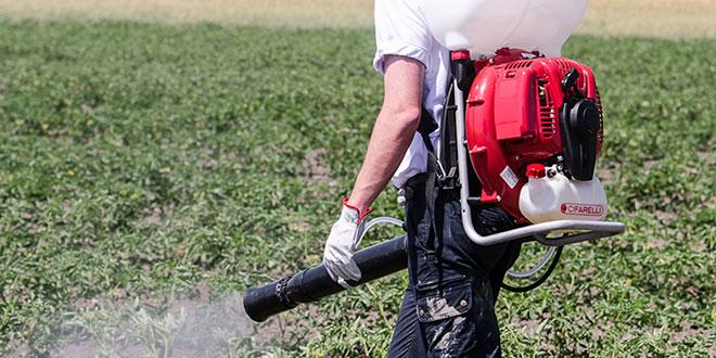 Nabavka totalnog herbicida za tretiranje javnih površina na teritoriji opštine Osečina