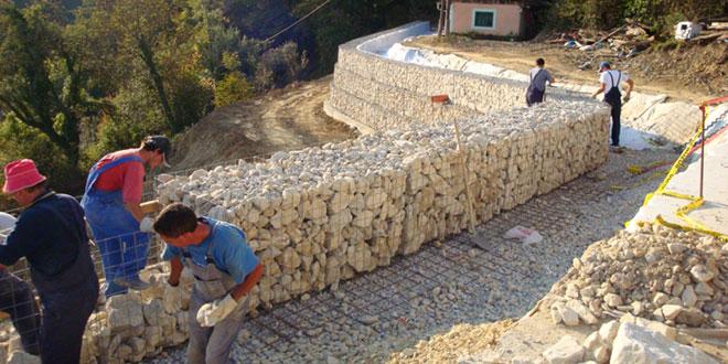 Izrada projekta sanacije tri klizišta na lokalnom putu u Komiriću – dodela ugovora