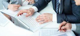 Revizioni poslovi, usluge eksterne revizije završnog računa  budžeta