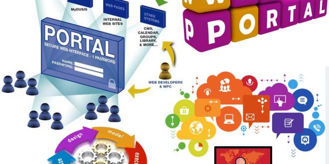 Израда информационог web portala за инвеститоре за потребе општине Осечина