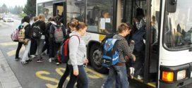 ODLUKA: Prevoz učenika osnovnih škola i srednje škole na teritoriji opštine Osečina za školsku 2018/2019 godinu