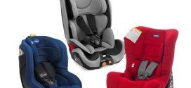 Набавка сигурносних седишта за новорођену децу у 2019. години