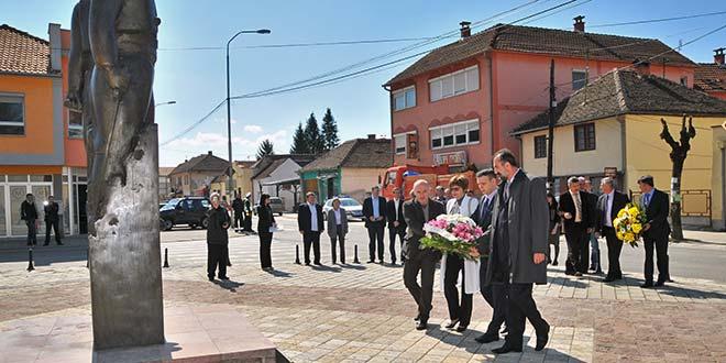 Dan opštine Osečina 16.04.