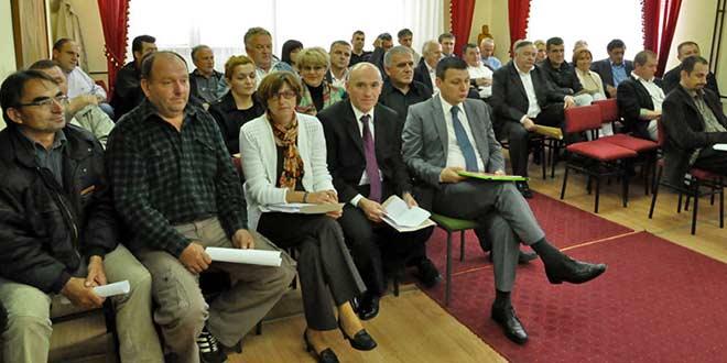 СЕДНИЦА СО: ЈКП добија нове органе