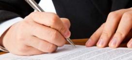Оглас за постављење начелника  Општинске управе Осечина