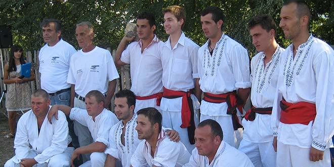 Бира се нови Подгорски харамбаша