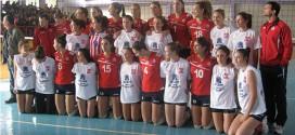 ОДБОЈКА: Четири такмичарске екипе, пет тренера