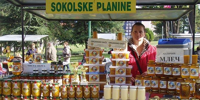Početak realizacije projekta za unapređenje pčelarstva u Mačvanskom i Kolubarskom okrugu