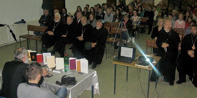 Др Радомир Поповић одржао предавање о Цару Константину Великом и Миланском едикту
