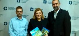 U oživljavanje opštinskih privrednih aktivnosti uključuje se i Privredna komora Srbije