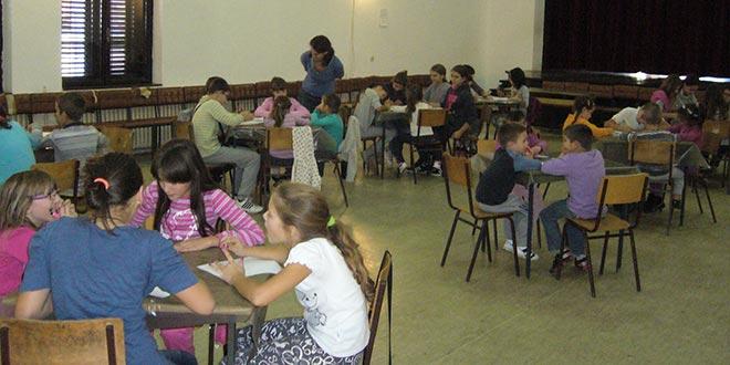 Креативна радионица за децу