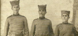 Степан Вуковић погодио аустроугарског команданта