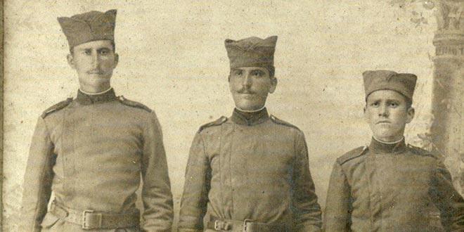 МУЗЕЈСКО ОДЕЉЕЊE: Одужити се српским ратницима из Великог рата
