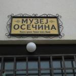 muzej osecina