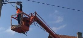 Одлука о додели уговора у поступку јавне набавке одржавања јавног осветљења